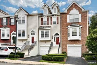 234 SWATHMORE Drive, Nutley, NJ 07110 - MLS#: 1839486
