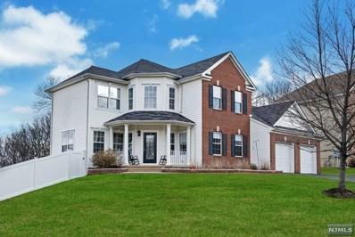 55 HILL HOLLOW Road, Jefferson Township, NJ 07849 - MLS#: 1839488