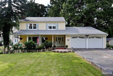 135 SPRING VALLEY Road, Park Ridge, NJ 07656 - MLS#: 1839511