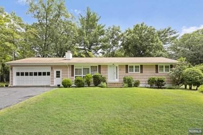 38 FREMONT Terrace, West Milford, NJ 07438 - MLS#: 1839518
