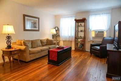 349 BLOOMFIELD Avenue UNIT 128, Verona, NJ 07044 - MLS#: 1839525