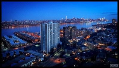 250 GORGE Road UNIT 7J, Cliffside Park, NJ 07010 - MLS#: 1839537