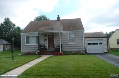 318 WESTERVELT Place, Lodi, NJ 07644 - MLS#: 1839538