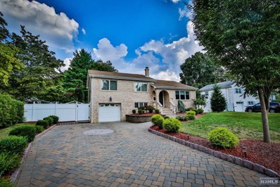 742 BUSH Place, Paramus, NJ 07652 - MLS#: 1839541