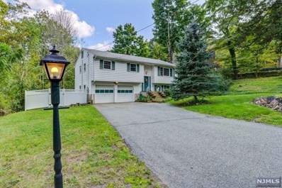 8 HEWLETT Road, Montville Township, NJ 07082 - MLS#: 1839542