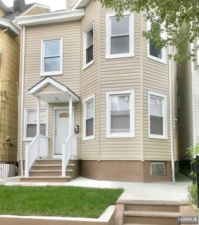 740 E 26TH Street, Paterson, NJ 07504 - MLS#: 1839550