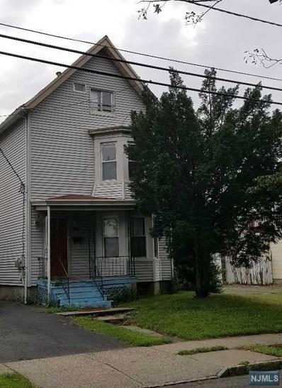 390 CORTLANDT Street, Belleville, NJ 07109 - MLS#: 1839578