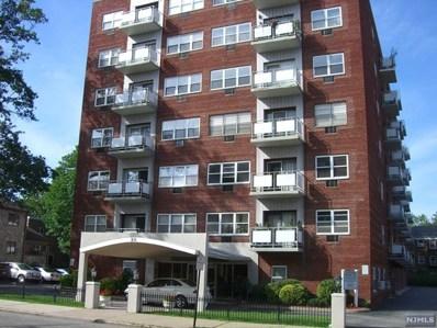 20 JEFFERSON Street UNIT D1, Hackensack, NJ 07601 - MLS#: 1839590