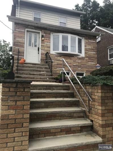 265 PAGE Avenue, Lyndhurst, NJ 07071 - MLS#: 1839620