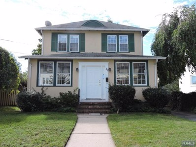 22 CARLISLE Street, Bergenfield, NJ 07621 - MLS#: 1839646