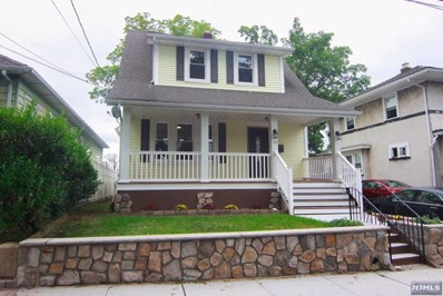 105 CARPENTER Street, Belleville, NJ 07109 - MLS#: 1839663