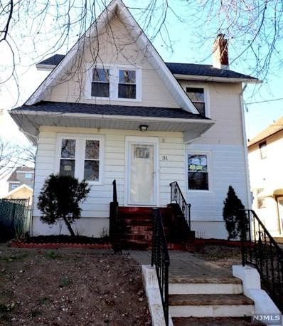 31 MONONA Avenue, Rutherford, NJ 07070 - MLS#: 1839666