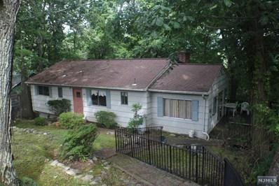 21 PAWNEE Terrace, West Milford, NJ 07480 - MLS#: 1839703