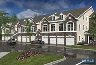 45A FORSHEE Circle, Montvale, NJ 07645 - MLS#: 1839728