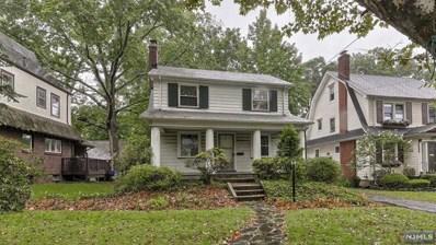 52 BURNETT Terrace, Maplewood, NJ 07040 - MLS#: 1839781