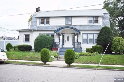15 MANOR Road, Paterson, NJ 07514 - MLS#: 1839784