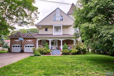 11 VAN HORN Street, Demarest, NJ 07627 - MLS#: 1839788