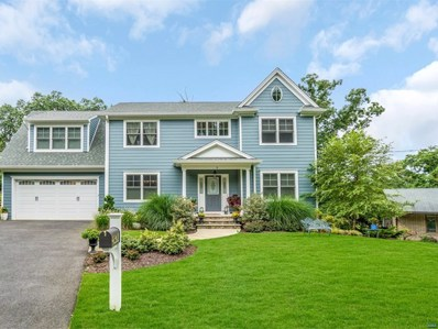 3 OVERMONT Road, Little Falls, NJ 07424 - MLS#: 1839806