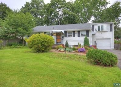 305 HILL Terrace, Northvale, NJ 07647 - MLS#: 1839835