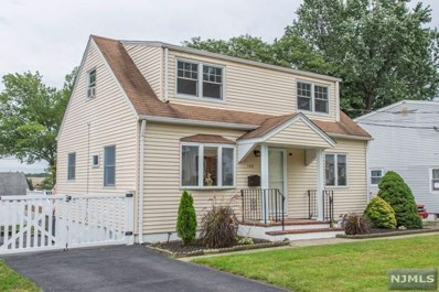 140 HARRINGTON Road, Clifton, NJ 07012 - MLS#: 1839851