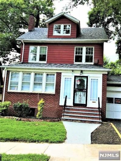61 WAYNE Avenue, East Orange, NJ 07018 - MLS#: 1839853