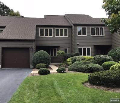 6 INDIAN FIELD Court, Mahwah, NJ 07430 - MLS#: 1839865