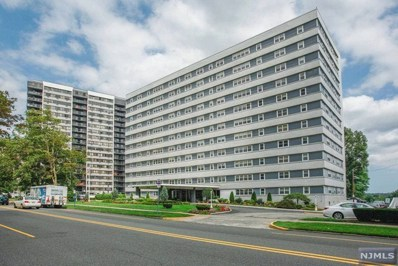 280 PROSPECT Avenue UNIT 7E, Hackensack, NJ 07601 - MLS#: 1839918