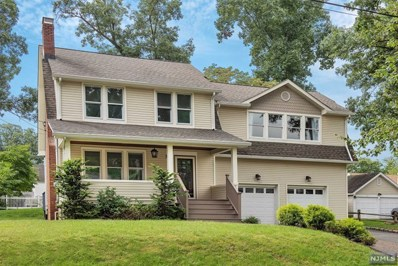 37 BERKELEY Place, Livingston, NJ 07039 - MLS#: 1839933