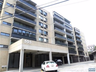 555 GORGE Road UNIT 6f, Cliffside Park, NJ 07010 - MLS#: 1840006