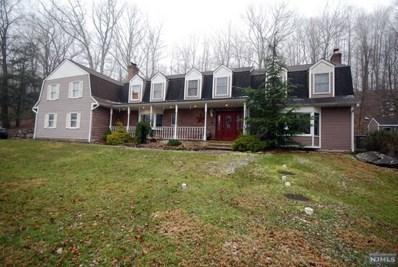 62 SEMINOLE Drive, Ringwood, NJ 07456 - MLS#: 1840020