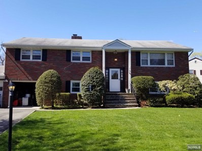 542 OTTO Place, Paramus, NJ 07652 - MLS#: 1840056