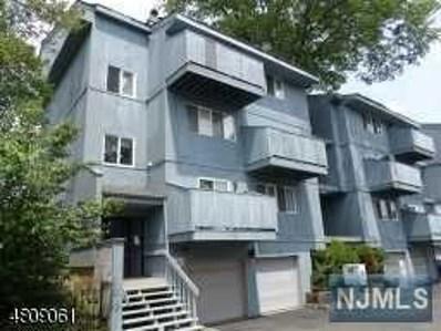 142-148 MAIN Avenue UNIT 4A, Passaic, NJ 07055 - MLS#: 1840069