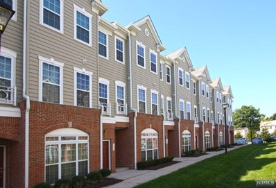 1307 HAMILTON Street, Belleville, NJ 07109 - MLS#: 1840073