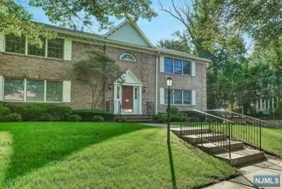 7 LIBERTY Street UNIT 4B, Ridgewood, NJ 07450 - MLS#: 1840076