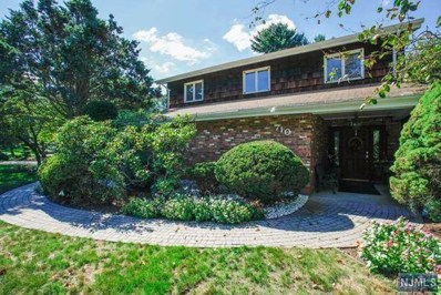 710 HIGH MOUNTAIN Road, Franklin Lakes, NJ 07417 - MLS#: 1840107