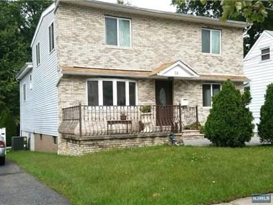 24 SPRUCE Street, Fairview, NJ 07022 - MLS#: 1840128