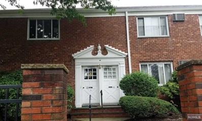 60 S 1ST Street UNIT 2B, Bergenfield, NJ 07621 - MLS#: 1840145