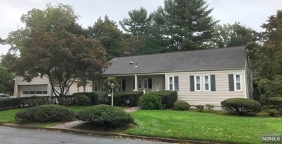 2 OXFORD Place, Cresskill, NJ 07626 - MLS#: 1840206