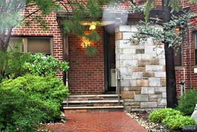 411 PARK Place UNIT 4C, Fort Lee, NJ 07024 - MLS#: 1840207
