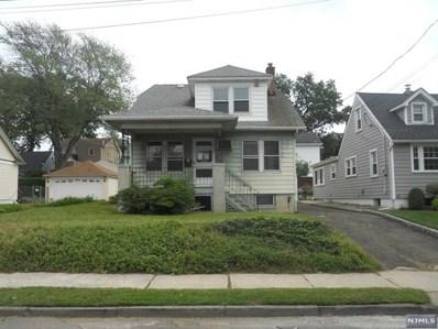 26 MADISON Avenue, Kearny, NJ 07032 - MLS#: 1840218