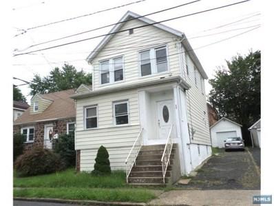 48 ERNEST Street, Nutley, NJ 07110 - MLS#: 1840254