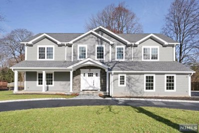 510 CLEVELAND Avenue, River Vale, NJ 07675 - MLS#: 1840294