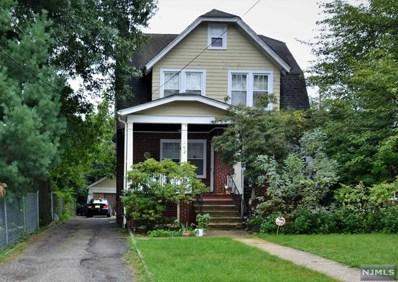 192 GREGORY Place, West Orange, NJ 07052 - MLS#: 1840310