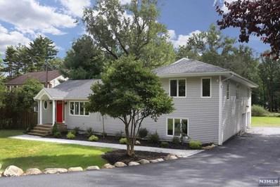 705 BLUE HILL Road, River Vale, NJ 07675 - MLS#: 1840332