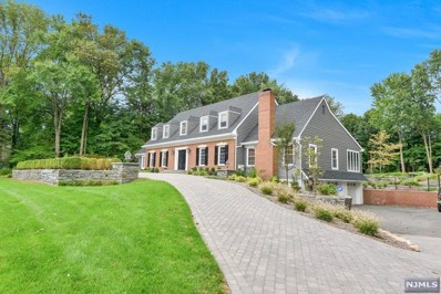 829 STONEWALL Court, Franklin Lakes, NJ 07417 - MLS#: 1840341