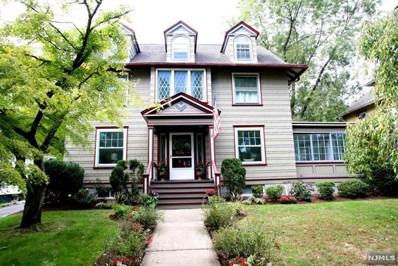 10 BRUNSWICK Road, Montclair, NJ 07042 - MLS#: 1840343