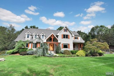 100 GARDEN Court, Franklin Lakes, NJ 07417 - MLS#: 1840347