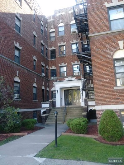 455 PASSAIC Avenue UNIT 4G, Passaic, NJ 07055 - MLS#: 1840348