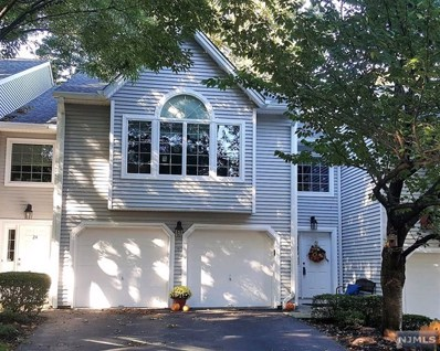 22 BRADSHAW Court, Hillsdale, NJ 07642 - MLS#: 1840359