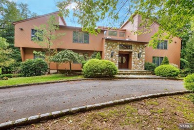 3 COUNTRY CLUB Way, Demarest, NJ 07627 - MLS#: 1840362